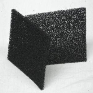 Het geactiveerde Schuim van de Koolstof (hm-F)