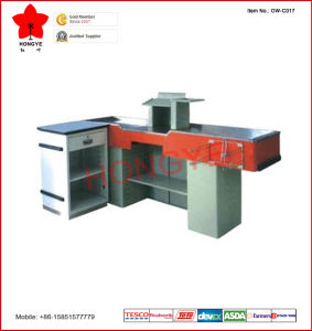 Caisse de contrôle de Tableau d'argent comptant de centre commercial (OW-C017)