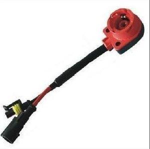 Adapteur d'ampoule de D2S/D2R/adapteur électrique