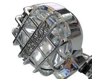 "6 "" 4x4 superbes HID hors de Road Spotlights, Auto HID Driving Lamp Work Light"