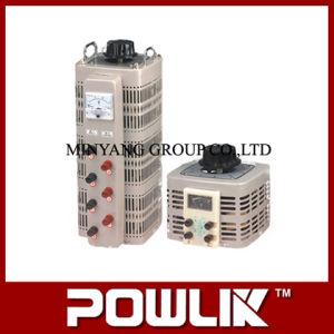 Regulador de tensão trifásico da alta qualidade (TDGC2/TSGC2)