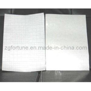 Película adesiva lateral dobro transparente super (SJ35-SMJ)