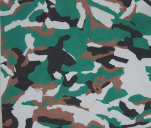 EVA Army Sheets para Crafts