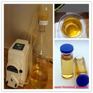 PRO propionate de testostérone de pétroles de stéroïdes d'essai normal d'injection (Agovirin)