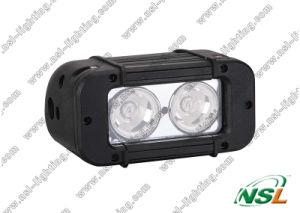 2013 le plus nouveau 5 CREE d'Inch 20W Single Row hors d'éclairage LED Bar (NSL-2002C-20W) de Road