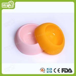 Yellow&Pink populäre Plastikhaustier-Filterglocke