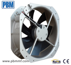 C.C. Axial Fan do Ec com o external Rotor do Ec Brushless