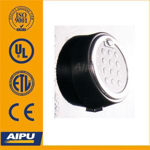Corps de serrure à boulon électronique rond Ap8118-C
