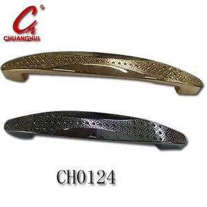 家具のハードウェアの食器棚の偽造品のダイヤモンドのハンドル(CH0124