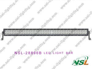 50 pouces 288W DEL Bar Light, 23, 040lm, IP67, hors de Road 4X4 Truck Driving Fog Lightbars