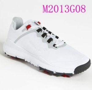 Sapatas superiores Hip do golfe (M2013G08)