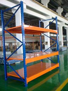 Système de défilement ligne par ligne de palette de stockage d'entrepôt (HY-26)