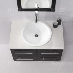 vier de toilette acrylique en r sine solide en r sine pour salle de bains b1704261 vier de. Black Bedroom Furniture Sets. Home Design Ideas