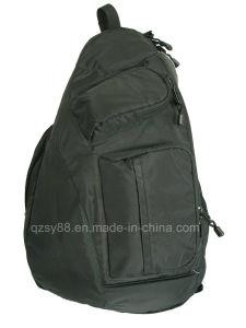 Deportes al aire libre Poliéster Sling Bag Bolso