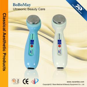 Appareil ultrasonique portatif de beauté de Bobomay utilisé à la maison avec ISO13485 depuis 1994