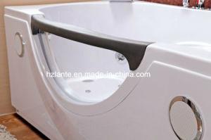 Bañera del torbellino del Jacuzzi de la sola persona (CDT-002)