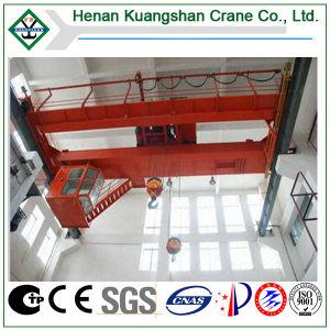 Girder doble Overhead Crane con Trolley (LH)