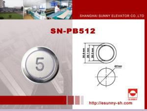 4 Pin-Drucktaste (SN-PB512)