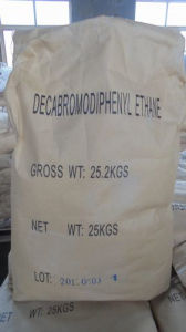 Éthane de Decabromodiphenyl