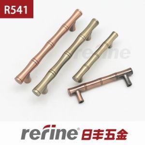 Traitement en alliage de zinc de traction de matériel de Module (R-541)