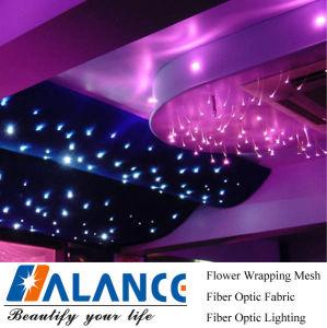 De vezel Optisch voor het Plafond van de Ster maakt Nacht verfraaien