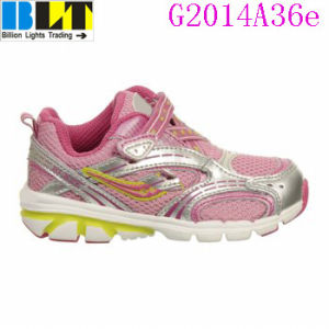 Blt Girl em The vai Athletic Running Style Sport Shoes