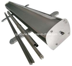 Aluminum mais grosso Roll acima de Stand (FB-LV-3)