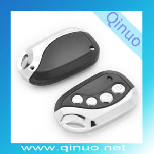 4 Buttons Remote Control Duplicator Qn-Rd020t/X