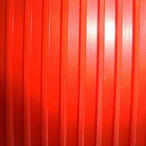 Anti tapis d'étage de glissade de PVC