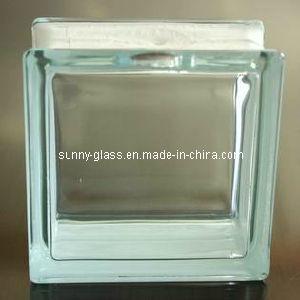 Claro directa del bloque de cristal de vidrio de ladrillo - Bloque de vidrio precio ...