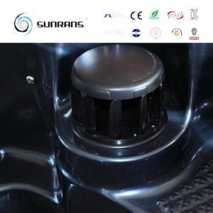 De Portable Whirlpool SPA Hete Watergeneeskunde van de Ton voor Badkuip