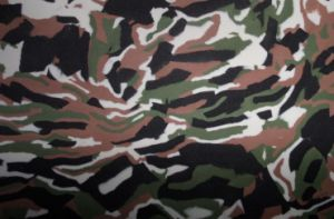EVA Army Sheets para Crafts