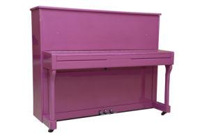 Piano droit E1-121 d'instrument de musique