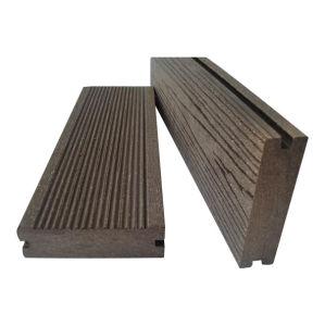 Revestimento ao ar livre composto plástico de madeira de Ocox (SD13)