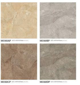 600X600mm Glazed Porcelain Floor Tiles (MO60AP-DP))