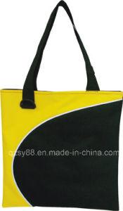 Bolso de compras promocional del poliester de Recyled de la manera (SY-G13003)