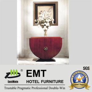 Tableau de console de Tableau de fleur de meubles d'hôtel de mode (EMT-CA05)
