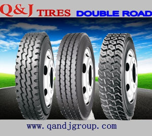 TBR Truck Radial Tyre (12.00R24)