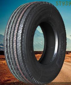 放射状のトラックのタイヤ(トラック及びバスタイヤ)