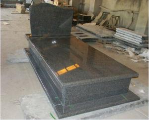 conception personnalis e de granit pierre tombale croix. Black Bedroom Furniture Sets. Home Design Ideas
