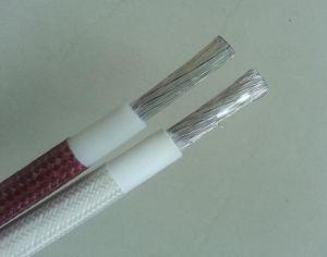 Cable resistente de silicona de goma de alta temperatura - Silicona altas temperaturas ...