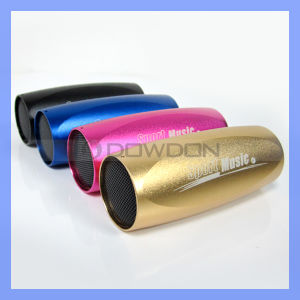 MP3 Speaker, Portable Speaker, Bike Sports Music Mini Sound Box MP3-Player (speaker-01)