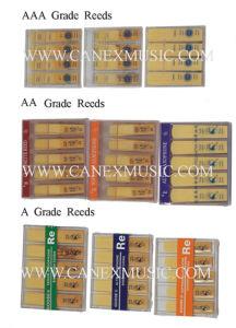 Les roseaux/roseaux de saxophone/Clarinet couvre de chaume le Ra