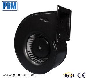 140 Ec ventilateur centrifuge Nettoyage du ventilateur d'air