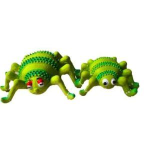 Hundespielzeug, realistisches Latex-Gleisketten-Spielzeug, Haustier-Spielzeug