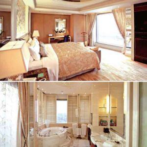 Popular Headboard Hotel Bedroom Furniture (SKB21)