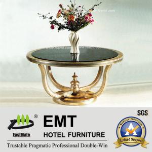 Tableau luxueux de fleur de console d'hôtel (EMT-FD01)