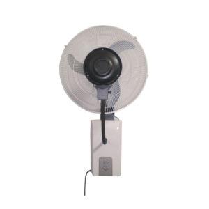 18 pouces mural centrifuge brumisation ventilateur avec. Black Bedroom Furniture Sets. Home Design Ideas