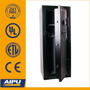 Coffre-fort ignifuge de Gun/16gun/verrou d'Electonic/59.1 x23.4 x20.7 (pouce)