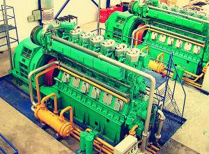 Комплект генератора масла пиролиза неныжной пластичной рециркуляционной системы пластичный
